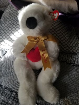 Teddy bear for Sale in North Chesterfield, VA