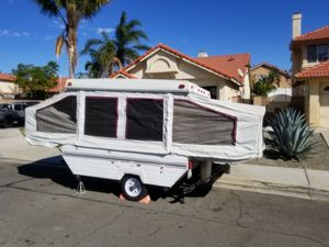 1996 Palomino Colt Pop-Up Camper for Sale in Rancho Cucamonga, CA