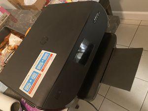 Hp printer for Sale in West Sacramento, CA