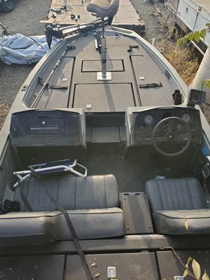 Pro Craft Bass Boat for Sale in Richmond, CA
