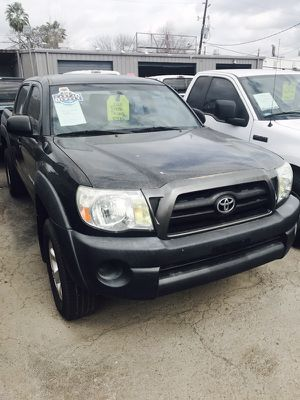 2008 Toyota Tacoma LOW DOWN for Sale in Houston, TX