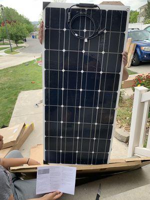 Monocrystalinne solar panel for Sale in Salt Lake City, UT