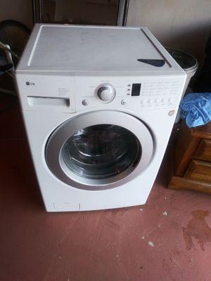 LG washing machine for Sale in Port St. Lucie, FL