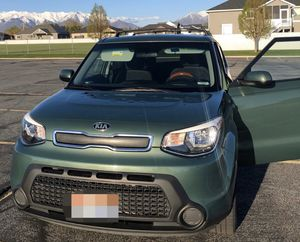 Kia Soul **low Millage** for Sale in Syracuse, UT