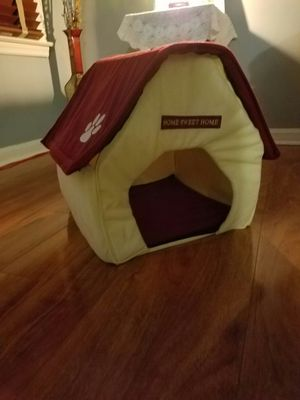 Small soft dog house for Sale in Nashville, TN