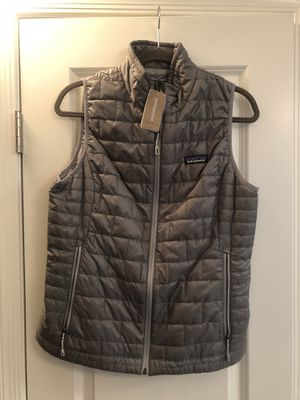 Patagonia Down Sweater Vest for Sale in Las Vegas, NV