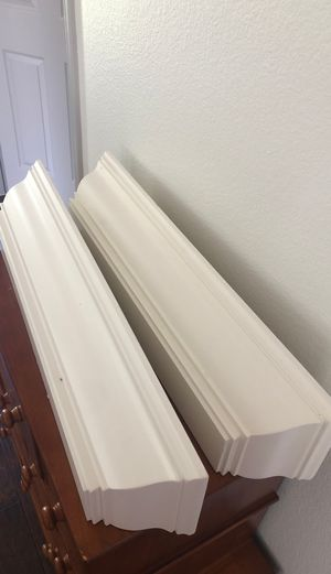 """2 Wall shelves 24"""" each. for Sale in San Diego, CA"""