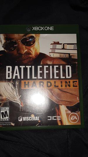 Battlefield hardline for Sale in Arrington, VA