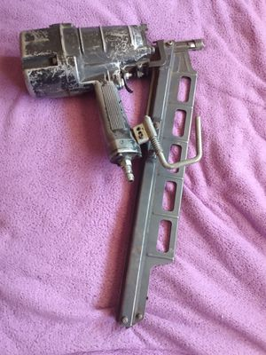 Nail Gun for Sale in Barstow, CA