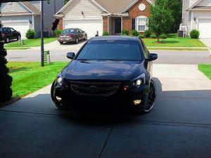 2008 Honda Accord- eco-system for Sale in Wichita, KS