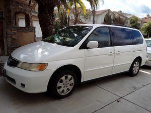 Van for Sale in Wildomar, CA