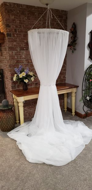 Party Tent Pole Drapes for Sale in Huntley, IL