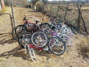 Bike parts for Sale in Saint Johns, AZ
