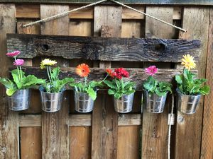 Custom Hand Made Hanging Gardens for Sale in Oregon City, OR
