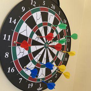 Magnetic dart Board for Sale in Reston, VA