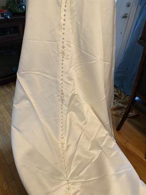 Wedding dress for Sale in Clark, NJ