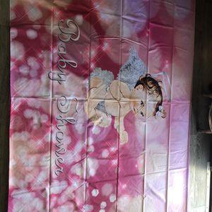 Baby Shower Backdrop for Sale in Pomona, CA