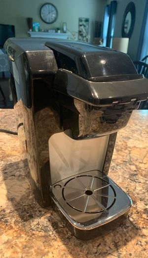 K Cup coffee maker for Sale in Irwin, PA