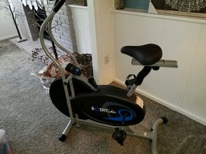 Body Rider/Exercise Bike for Sale in Elyria, OH
