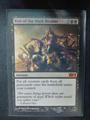 Rise of the Dark Realms -M14- for Sale in Vashon, WA