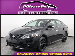 2018 Nissan Sentra for Sale in Miami, FL
