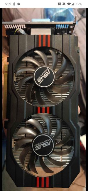 Graphics card for Sale in Killeen, TX