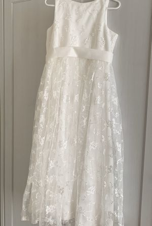 FIRST COMMUNION/ FLOWER GIRL DRESS!! for Sale in Fremont, CA