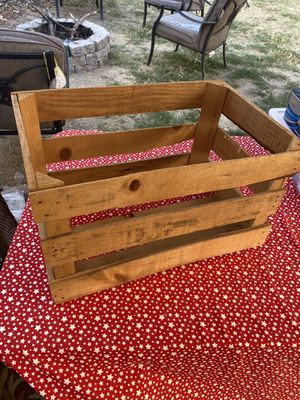 Rustic Crates for Sale in Hacienda Heights, CA