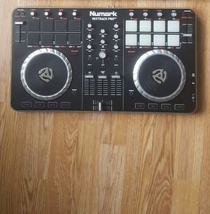 UPDATE Numark Mix Track Pro - DJ Equipment for Sale in Bellingham, MA