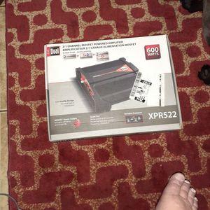 Amplifier for Sale in Phoenix, AZ
