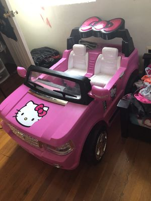 Hello kitty for Sale in Riverdale, MD
