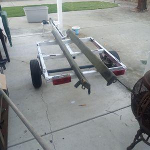 Small Boat Or Single Jet Ski Trailer for Sale in San Lorenzo, CA