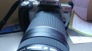 Canon Eos rebel72 for Sale in Lowell, MA