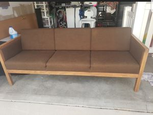 Sofas (2) exactly the same for Sale in East Wenatchee, WA