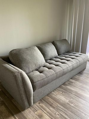Sofa couch for Sale in Houston, TX