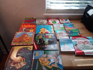 Board books children's 16 of them for Sale in Chesapeake, VA