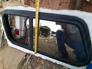 1999 caribou camper window parts for Sale in Galt, CA
