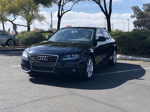 2009 Audi A4 for Sale in Oro Valley, AZ