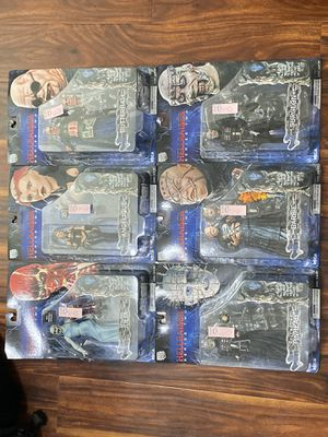 HELLRAISER collectibles for Sale in Portland, OR