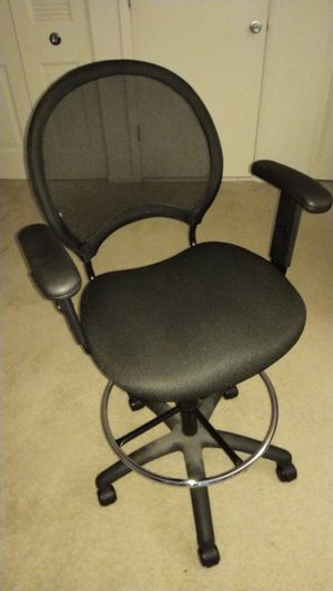 Adjustable Computer Chair for Sale in Baltimore, MD