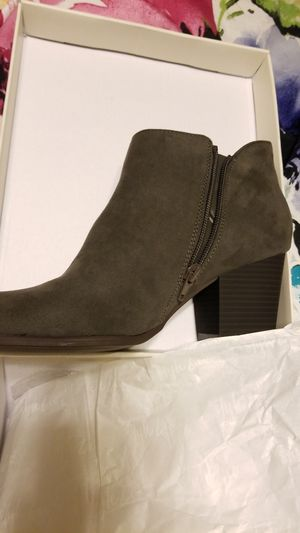 Granite Gray Boots 9.5 for Sale in Turlock, CA