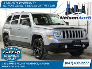 2015 Jeep Patriot for Sale in Mount Prospect, IL