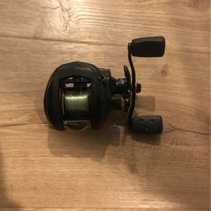 Bait caster Reel for Sale in Vancouver, WA