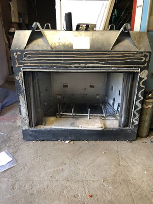 Majestic fireplace for Sale in Wichita, KS