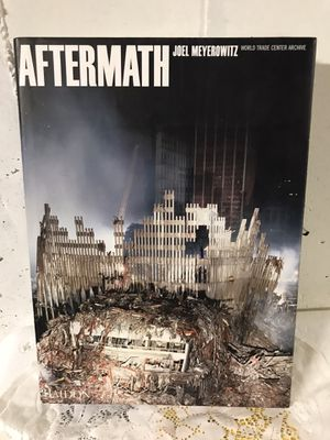 Aftermath . Book for Sale in Gilbertsville, PA