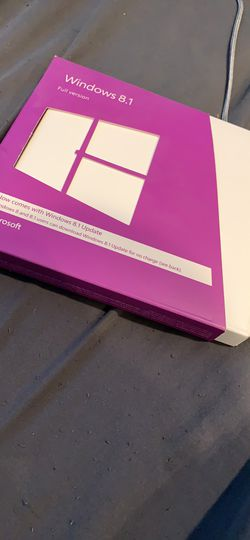 Windows 8.1 for Sale in New Columbia,  PA