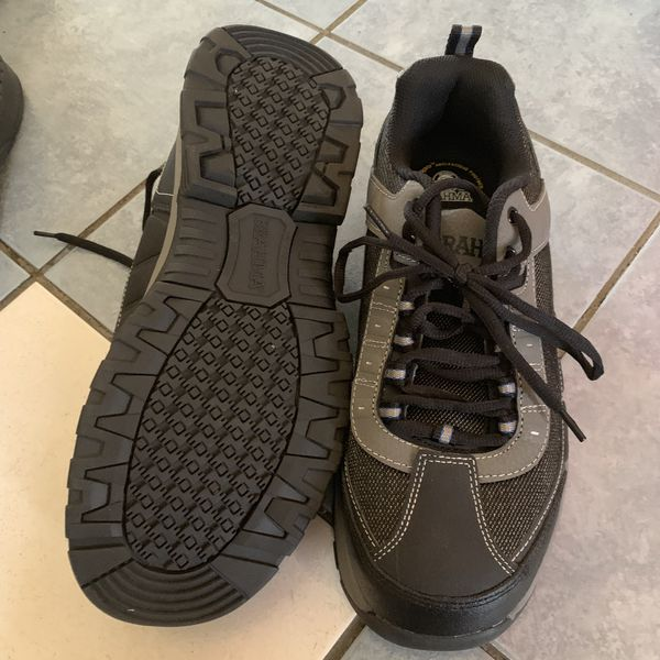 New composite toe work boots 11