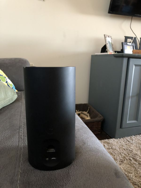 Canary Pro home security