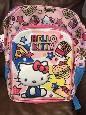 Hello Kitty Bookbag (2 AVAILABLE) for Sale in Miami Gardens, FL