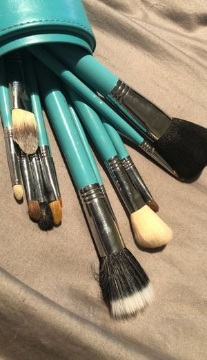 Sigma makeup brushes for Sale in Tampa, FL